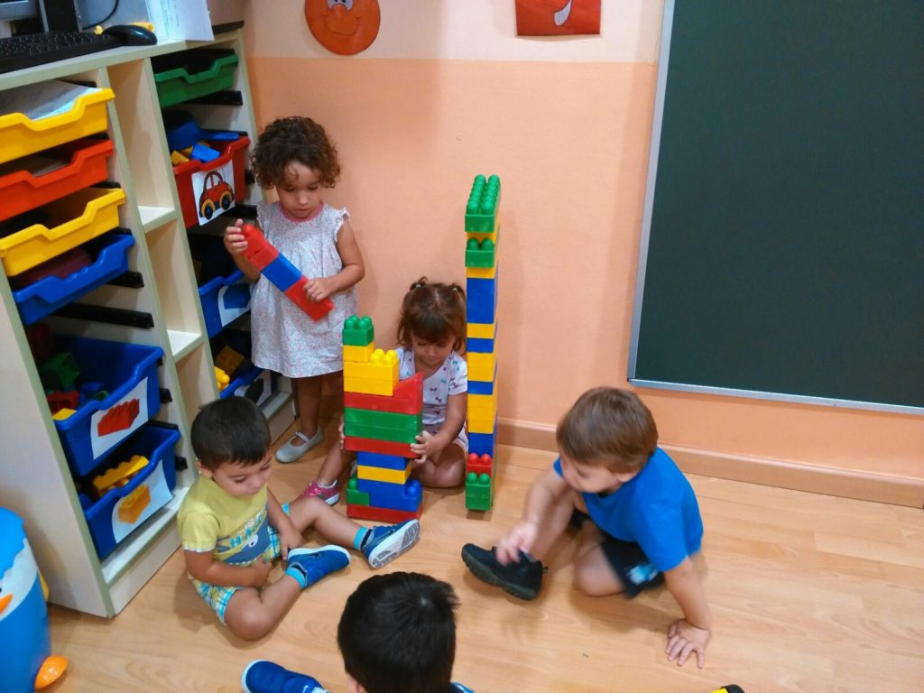 escuela educacion infantil cordoba sevilla