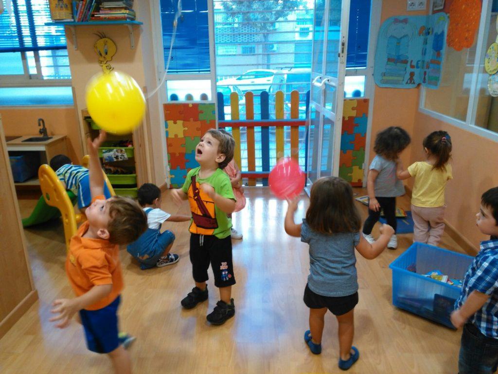 escuela infantil supli levante I