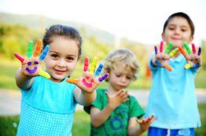educacion infantil origen y evolucion