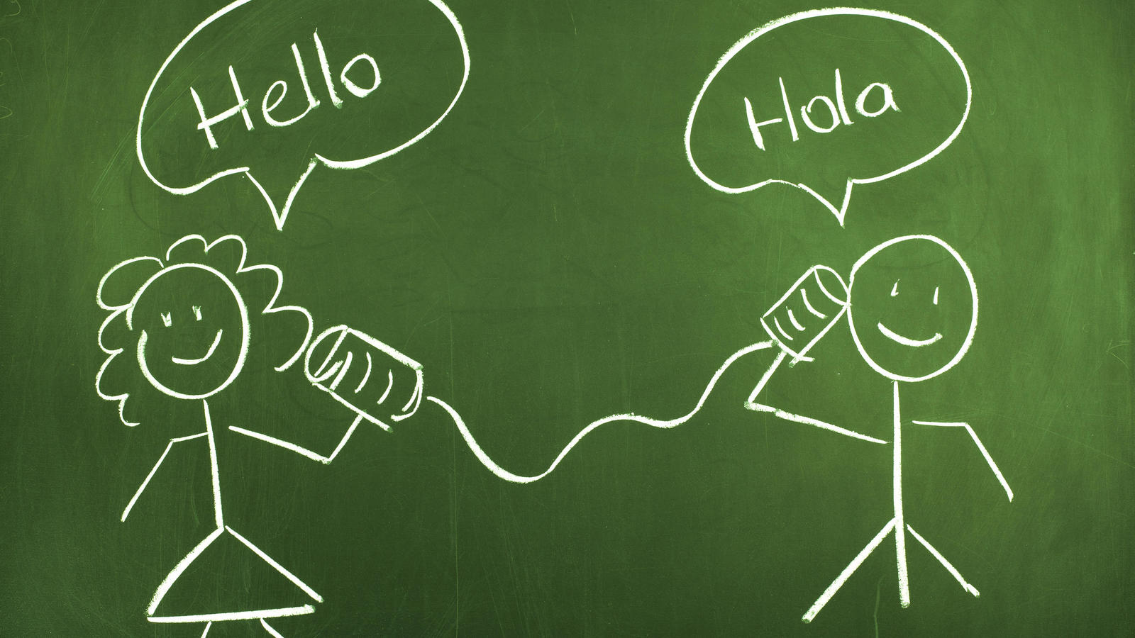 bilingüismo en la educacion infantil