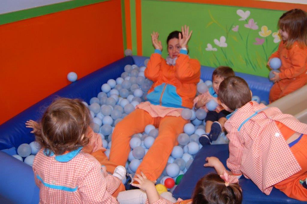 PERIODO ORDINARIO DE SOLICITUD DE PLAZA EN CENTROS DE EDUCACIÓN INFANTIL DE 0-3 AÑOS.