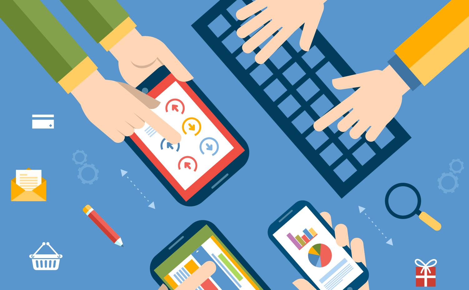 Las TIC en el aula ¿Cómo integrarlas?