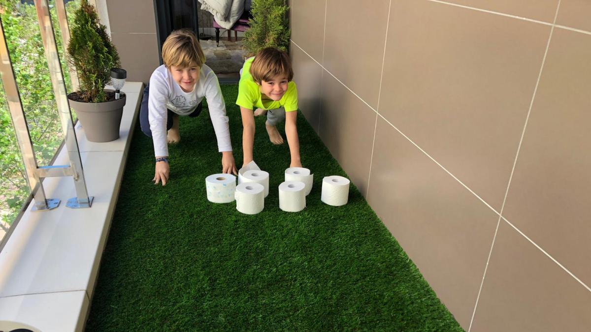 actividades para jugar en verano con nuestros hijos 2