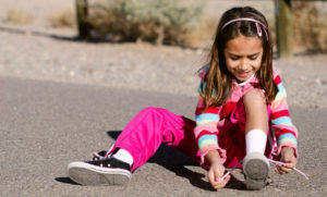 autonomia en un niño educacion infantil